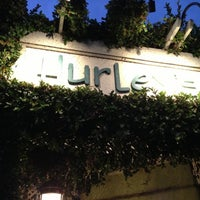 Photo taken at Hurley's Restaurant by Liz S. on 10/16/2012