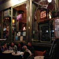 Photo taken at Via Della Pace by Yosef Y. on 10/20/2012