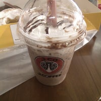 Photo taken at J.Co Donuts & Coffee by Yosephin A. on 9/25/2013