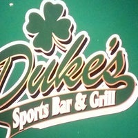 Photo taken at Duke's Sports Bar & Grill by Tessa L. on 6/23/2013