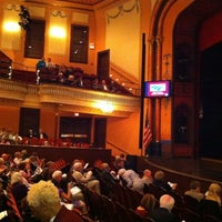 Photo taken at The Grand Opera House by John S. on 5/7/2011