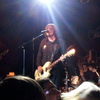 Photo taken at The Crocodile by Travis C. on 9/1/2012