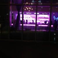 Photo taken at One80 Grey Goose Lounge by Shalini on 5/18/2013