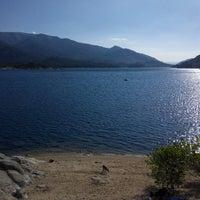 Photo taken at Posada del Agua by trikar on 8/1/2014