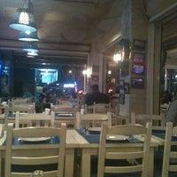 Photo taken at Egeo Balık by 🍷💃Aslı L. 💫 on 5/15/2013