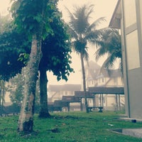 Photo taken at Mahallah Nusaibah by Hani Nur Aina Halim H. on 1/10/2013