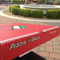 Photo taken at Pizza Guys by Jim Patrick O. on 6/29/2013