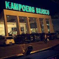 Photo taken at Kampoeng Brasco by Christine P. on 10/24/2015