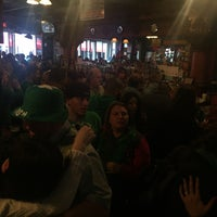 Photo taken at McKinnon's Irish Pub by Mike on 3/12/2016