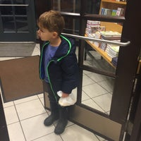 Photo taken at Barnes & Noble by Mike on 1/13/2016