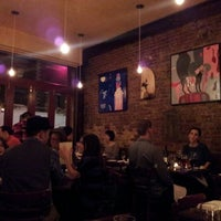 Photo taken at Spina by Riyeon K. on 12/26/2012