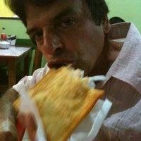 Photo taken at Pammy Pastelaria by Cida C. on 11/18/2012