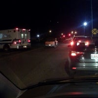 Photo taken at Stopped By A Train Errr by Java D. on 11/19/2013