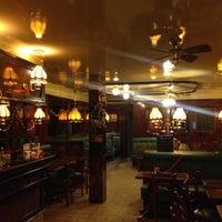 Photo taken at Café De La Préfecture by Paul on 12/20/2013