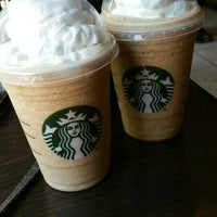 Photo taken at Starbucks by Francesca Z. on 6/7/2015