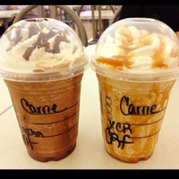 Photo taken at Starbucks by Carrie on 5/30/2013
