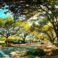 Photo taken at Rice University by Tom P. on 5/6/2013