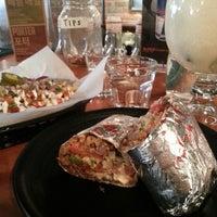 Photo taken at Vatos Urban Tacos by Subin A. on 3/23/2013