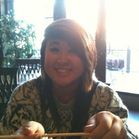 Photo taken at Sushi Boat by Carlos V. on 11/10/2012