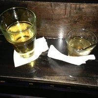 Photo taken at Proof Bar by Mickey M. on 7/21/2013