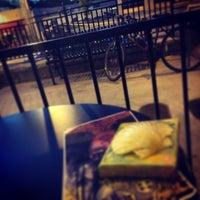 Photo taken at Starbucks by Cake on 4/24/2014