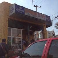 Photo taken at Parilla el Bolla by Carlos E. on 12/24/2012