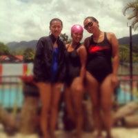 Photo taken at Valley Stream Resort by Jennifer on 7/27/2013