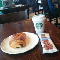 Photo taken at Starbucks by Dragan S. on 4/7/2015