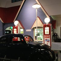 Photo taken at The Antique Automobile Club of America Museum by Tanya on 3/28/2013