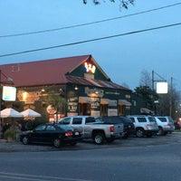 Photo taken at Rivershack Tavern by Phill V. on 3/8/2014