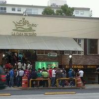 Photo taken at La Casa de Toño by Rikardo M. on 6/24/2013