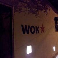 Photo taken at WOK Usaquén by Margarita F. on 7/3/2013