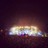 Photo taken at Isle of MTV by Kiti on 6/25/2014