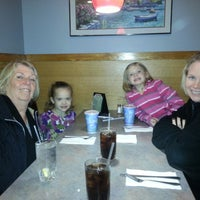 Photo taken at Maples Restaurant & Pizza by c0d3m0nk33 on 11/14/2012