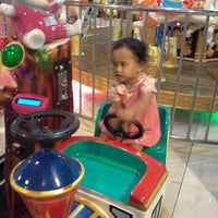 Photo taken at Pacific Mall by Sri Rahayu W. on 12/27/2014