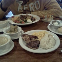 Photo taken at Cracker Barrel Old Country Store by Jessica A. on 1/7/2013