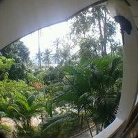 Photo taken at Baan Suan Sook Resort by Виталий В. on 11/11/2012