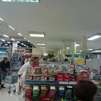 Photo taken at Carrefour Bairro by Douglas A. on 10/23/2012