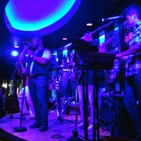 Photo taken at Blue Martini by Jose T. on 5/31/2013
