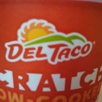 Photo taken at Del Taco by Selvin G. on 12/16/2012