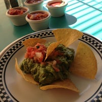 Photo taken at Turtle Bay Taqueria by WineWalkabout with Kiwi and Koala on 2/9/2013