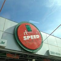 Photo taken at It Speed Lanches by Leonardo on 2/11/2013