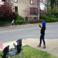 Photo taken at Tyler Park by Lori on 4/27/2013
