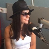Photo taken at Maximum 103.7 FM by Olga M. on 9/11/2014