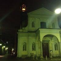 Photo taken at San Macario by Edoardo on 5/17/2013