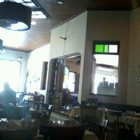 Photo taken at Restaurante Pizzaria e Chopperia Makey by Evandro S. on 2/20/2013