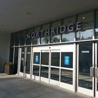 Photo taken at Northridge Fashion Center by eddy P. on 5/18/2013