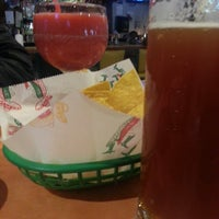 Photo taken at Azteca Mexican Restaurant by Mad IZM on 4/10/2013