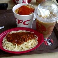 Photo taken at KFC by Winda Y. on 10/22/2013