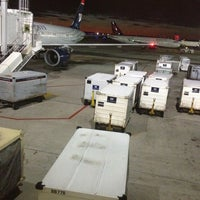 Photo taken at Gate F8 by Mollie T. on 12/21/2012